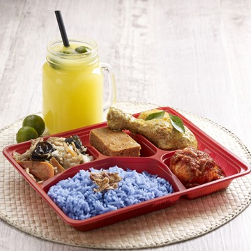 HarriAnn's Bento Box (From $13.90)
