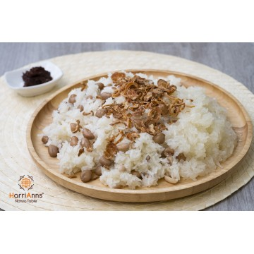 Grandma's Traditional Glutinous Rice (Savoury/Sweet)