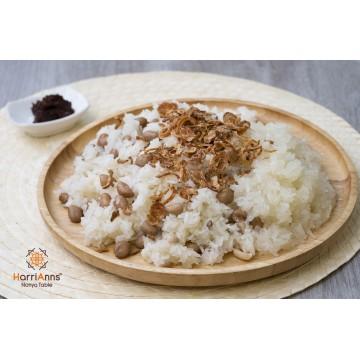 Grandma's Traditional Glutinous Rice (Savoury/Sweet)