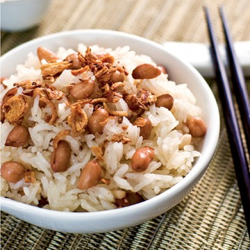 Grandma's Traditional Glutinous Rice (Ala-carte)