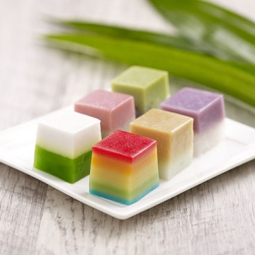 Mini-Assorted Kuehs (6-pcs)